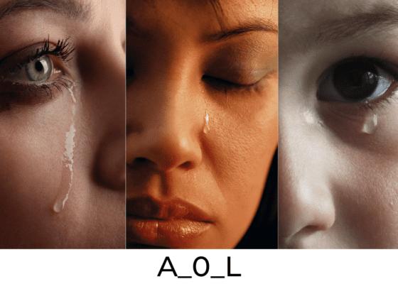 Les larmes : A_0_L