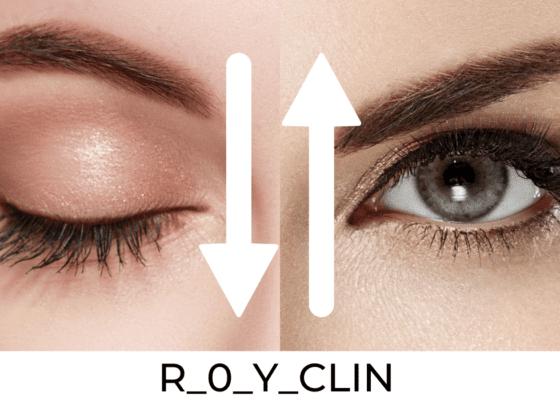 Les clignements de paupières : R_0_Y_CLIN