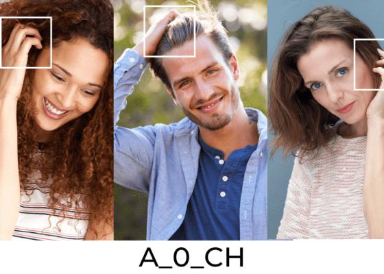 Les auto-contacts cheveux : A_0_CH