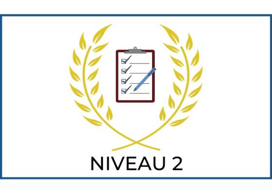 EXAMEN : NIVEAU 2